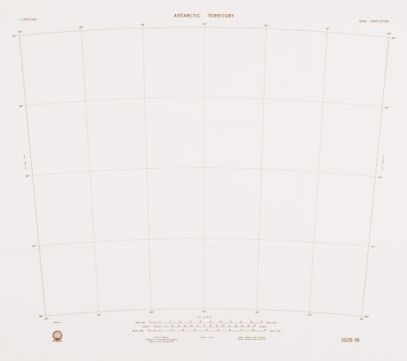 The Millionth Map, 1969-2007|SQ35-36