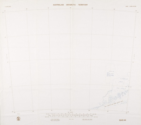 The Millionth Map, 1969-2007|SQ43-44