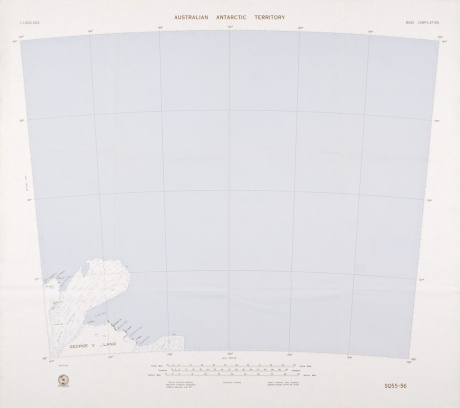 The Millionth Map, 1969-2007|SQ55-56