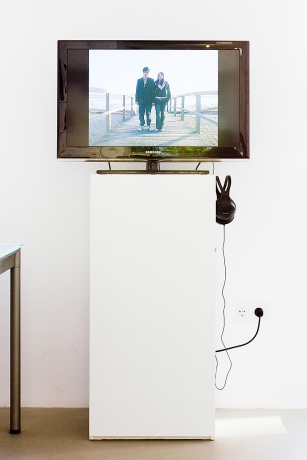 Lenka Clayton & James Price|People In Order, 2006