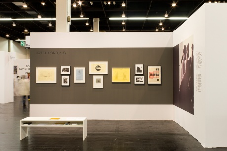 ART COLOGNE - NADA 2013